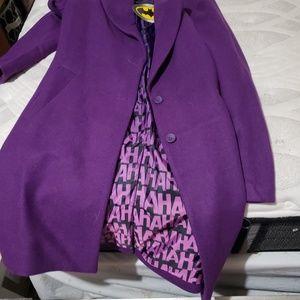 Joker jacket